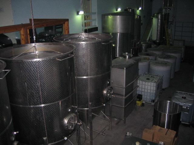 Walter's mass storage devices.